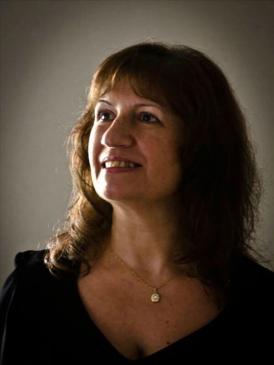 Nélida Sánchez (piano)