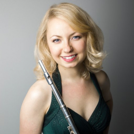 Alena Lugovkina
