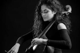 Francesca Giglio – cello