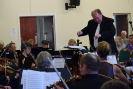 Monmouth Concert Orchestra