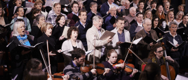 Fulham and Hammersmith Choral Society