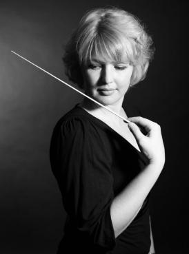 Karin Hendrickson - Conductor