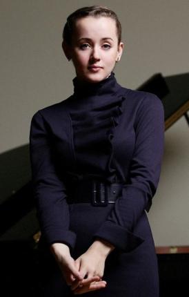 Oxana Shevchenko
