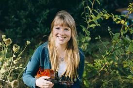 Flora Curzon