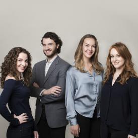 Independent Opera 2017-18 Scholars