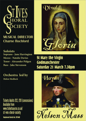 St Ives Choral Society