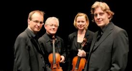 Frith Quartet