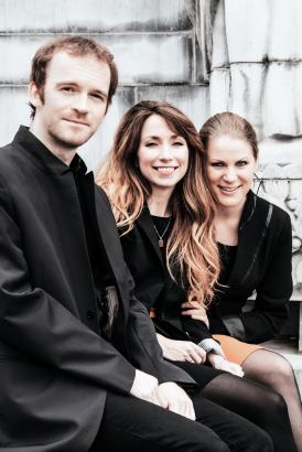 Trio Khnopff (c) Lara Herbinia