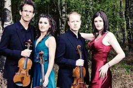 Carducci Quartet