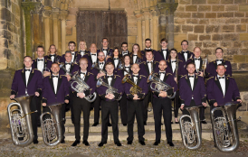 Brighouse & Rastrick Band