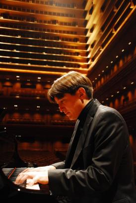 Freddy Kempf – piano