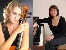Katherine Jenkinson – cello