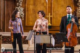 Carneval String Trio