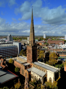 Holy Trinity Coventry