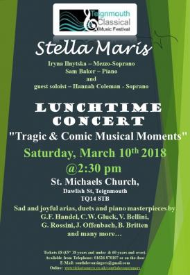 Stella Maris Trio