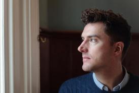 composer Mark Bowden