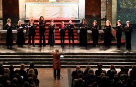 BREMF Consort of Voices