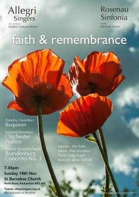 Faith & Remembrance
