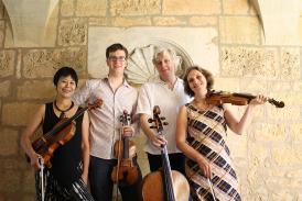 Dante Quartet