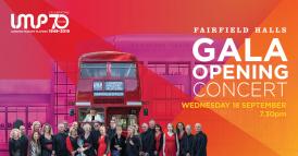 Fairfield Gala Opening Concert