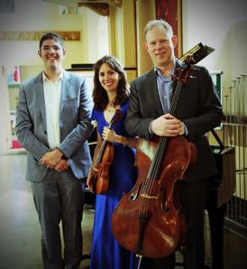Odysseus Trio