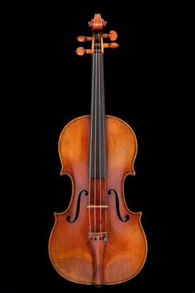 Viotti ex-Bruce Violin