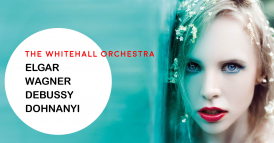 The Whitehall Orchestra - 40th Anniversary Concert