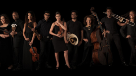 The Chineke! Ensemble