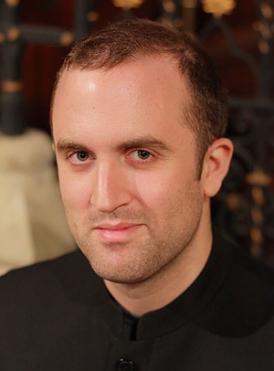 Peter Foggitt