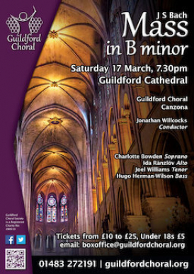 Guildford Choral Society