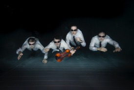 The Modulus String Quartet