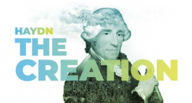 Gloucester Choral Society presents The Creation by Haydn