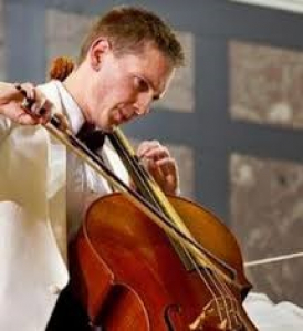 Graham Morris - Cello