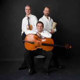 Trio Martinů (c) Martina Krenkova, Prague