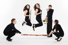 The Magnard Ensemble