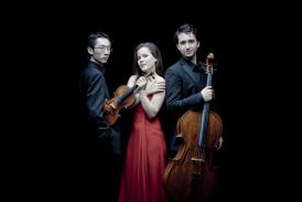 Amatis Trio © Marco Borggreve
