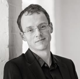 Greg Morris (Conductor)
