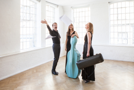 Rautio Piano Trio