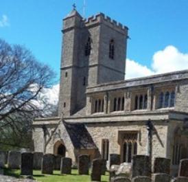 St Leonard's Church, Bledington