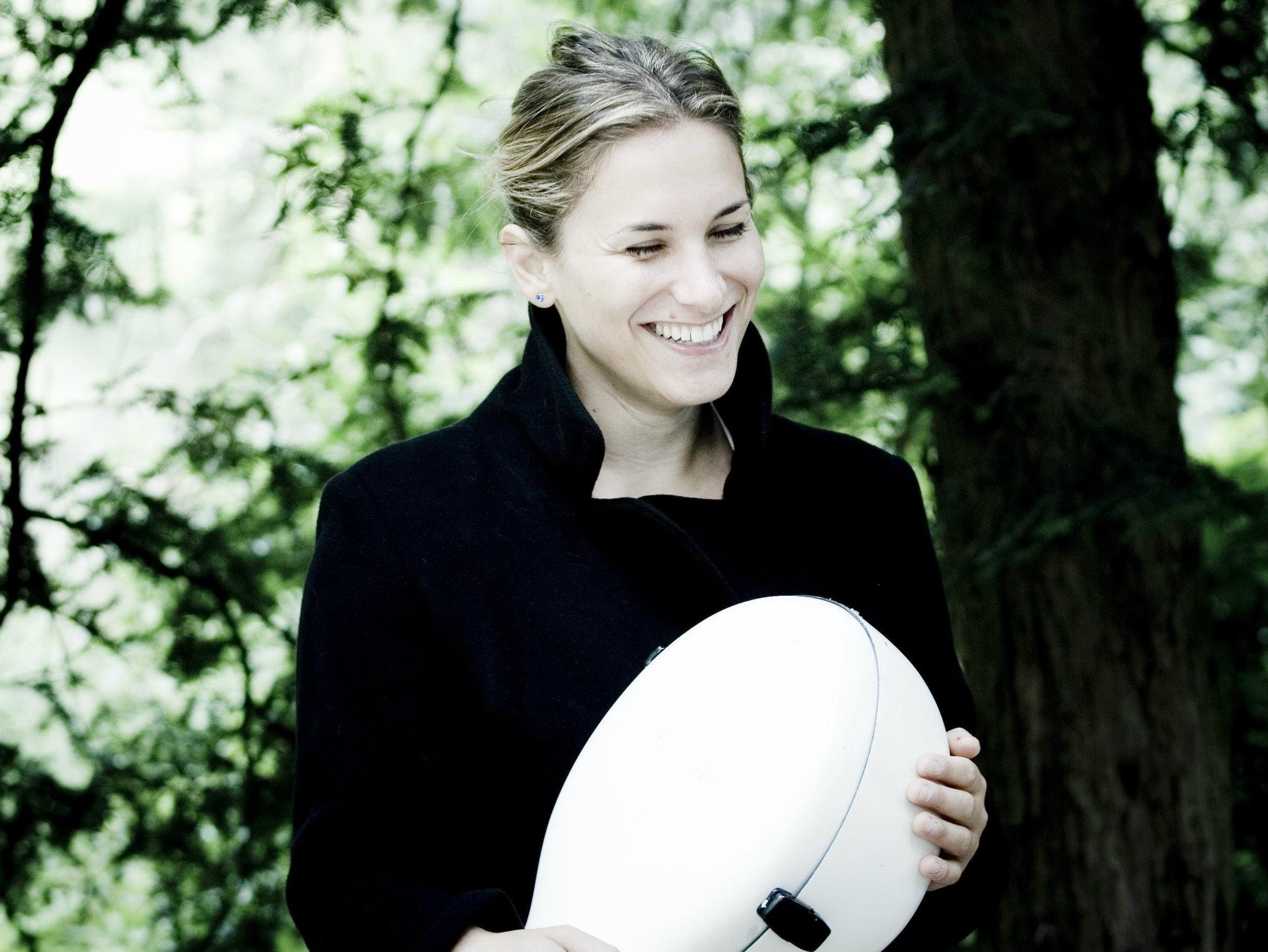 Brighton Philharmonic Orchestra & Gemma Rosefield (cello ...